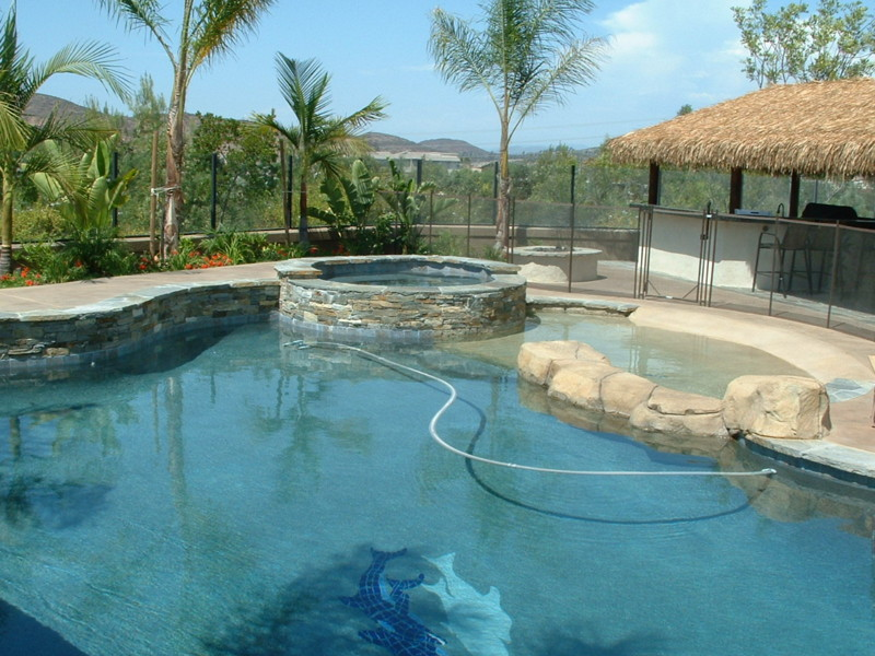 72 san diego swimming pool builders san diego dream pools - Clairemont swimming pool san diego ca ...