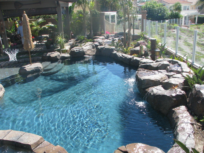 86 San Diego Swimming Pool Builders San Diego Dream Pools