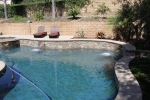 B4 p sf san diego swimming pool builders san diego dream pools for Best thinset for swimming pool tile