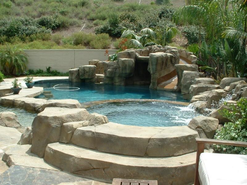 38 San Diego Swimming Pool Builders San Diego Dream Pools
