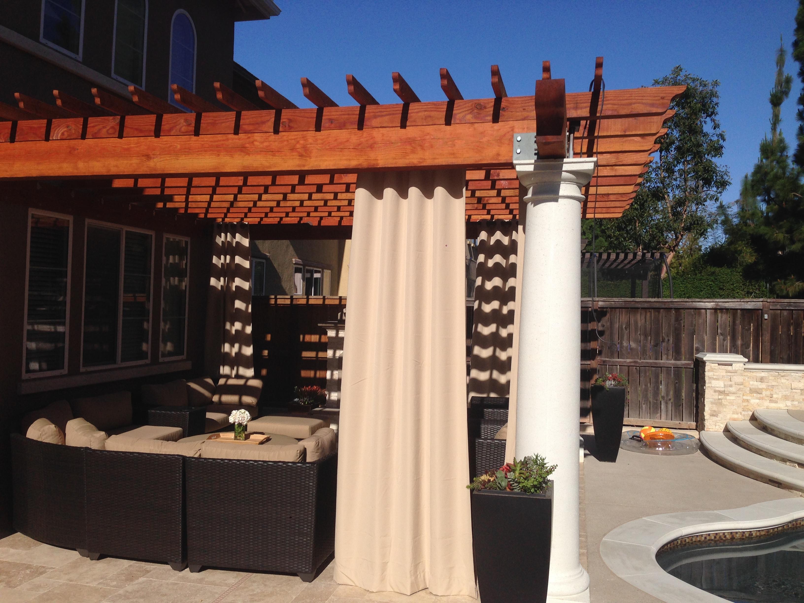 Outdoor Living 2 San Diego Swimming Pool Builders
